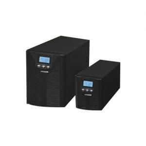 UPS HYUNDAI 10KVA/8Kw Online (HD-10K2) – 192 VDC
