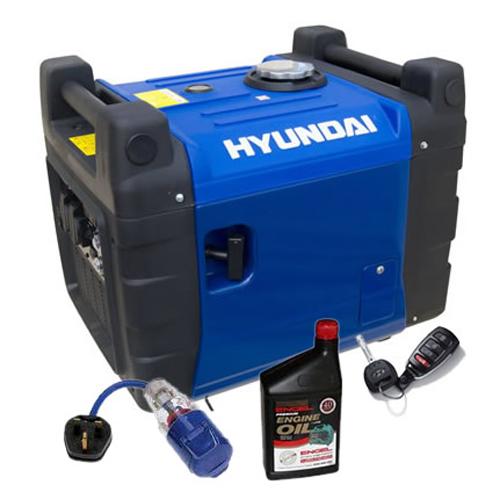 Sửa chữa các lỗi cơ bản thường gặp của máy phát điện